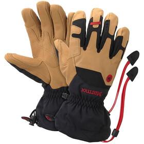 Marmot Exum Guide Glove Black/Tan